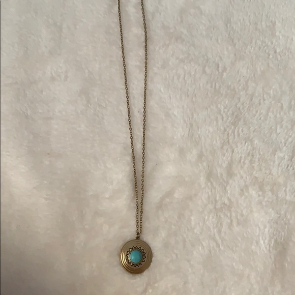 Jewelry - Long Necklace